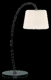 SNOWDROP 320 Bordlampe Silk White