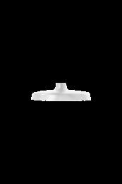 ARCHI T1 JR TABLE BASE WHITE