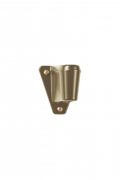 ARCHI T1 JR WALL MOUNT BRASS