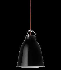 Caravaggio™ P1 High-gloss Black Udstillingsmodel 1 stk haves