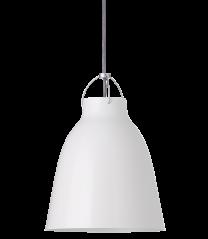 Caravaggio™ P2 High-gloss White