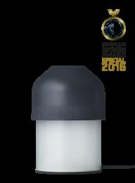 Volume LED Table Blackbird